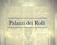 Palazzi dei Rolli - Genova