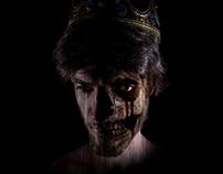 Insanium - Caligula inspired Portait