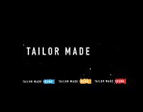 Logo Tailor Made Sound