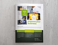 N-Squared Consulting Brochure