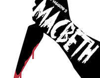 THE 314: Macbeth Lighting Design Project