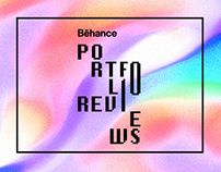 Behance Reviews #10 SP