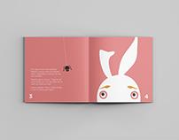 Children's Storybook: Lazy Anansi