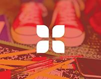 Exponencial | Naming & Branding