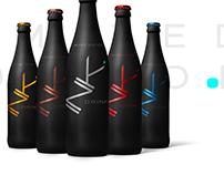 INK drink. | Packing & Branding