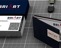 Identidad Briart