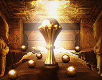 Africa cup of nations 2019 (Egypt)