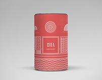 Citea- the urban tea
