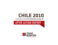 Team Rubicon After-Action Report