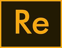 REEL / RESUME 2014