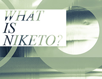 What is Niketo?
