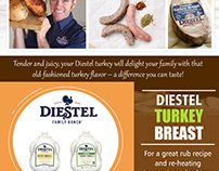 Diestel Turkey Breast