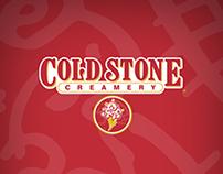 Cold Stone App