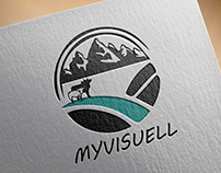 Farm Business Logo Design