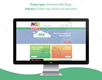 Hippoland - Online shop