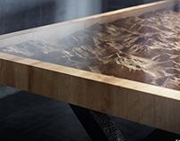 Modulegno table (full CGI)