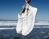 Adidas Sustainability Concept