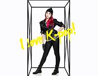 I Love K-pop!