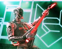 Rockerbot