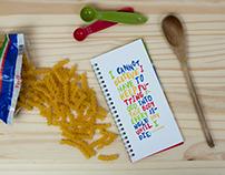 ICBIHTKPFITBESDUID: A Cookbook