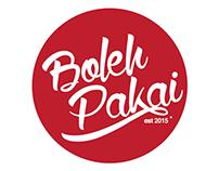 Boleh Pakai - About Us