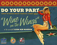 Wine on the Wings