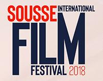 Film Festival 2018 Poster
