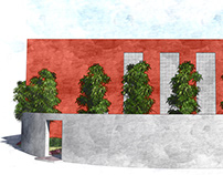 Wellona Ceramic (Architecture)