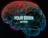 Your Brain on Poker - Interactive Website