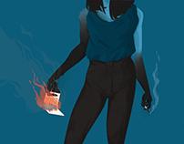 Ash (Burn It Down)