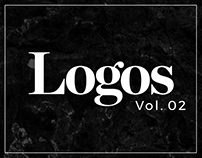 Logo Collection Vol. 02