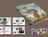 MNV - Le magazine de la ville de Montpellier (ancien)