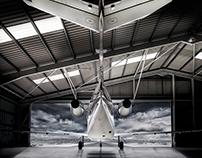 Hawker Beechcraft Premier 1A - Commercial Aviation