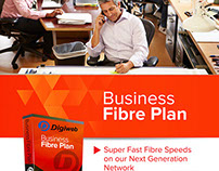 Digiweb Business Plans