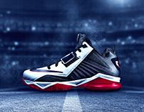 Nike Zoom CJ Visor