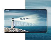 HAWEE - Home Page