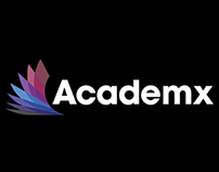 Academx Publishing Services Rebranding