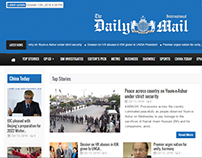 The Daily Mail Islamabad