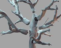 Arms Tree