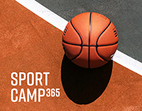 SportCamp365 // Branding