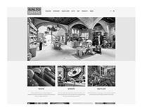 Rialto Living Website