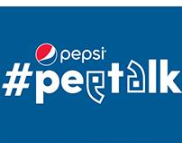 Pepsi Peptalk