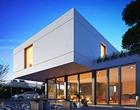 Design Modern Villa In Country Side Erbil-2016