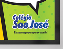 Poster - Colégio São José