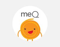 meQuilibrium Mobile Redesign
