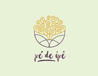 Branding Coletivo Pé de Ipê