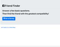 Friends Survey