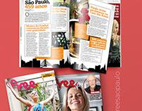 Revista Free São Paulo