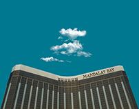 Concrete Love Las Vegas-through iPhone
