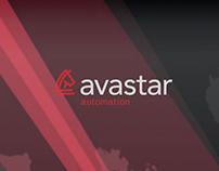 presentation video Avastar